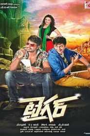 Tiger (2015) South Hindi Dubbed
