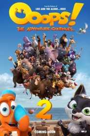 Two by Two Overboard (2020) Hindi Dubbed