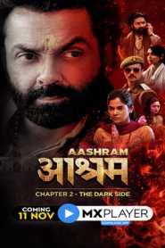 Aashram (2020) Hindi Season 2