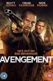 Avengement (2019) Hindi Dubbed