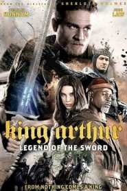 King Arthur Legend of the Sword (2017) Hindi Dubbed