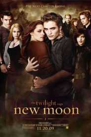 The Twilight Saga New Moon (2009) Hindi Dubbed