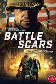Battle Scars (2020) Hindi Dubbed