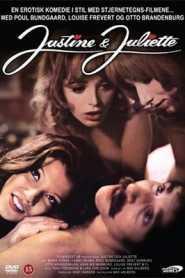 Justine och Juliette (1975) Erotik