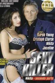 Nikita Sexy Killer Erotik