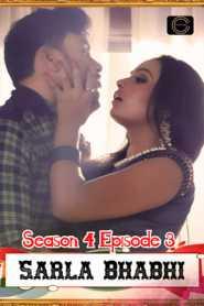 Sarla Bhabhi (2020) Nuefliks Season 4 Episode 3