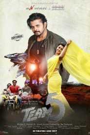 Team 5 (2017) Hindi Dubbed