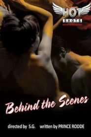 Behind The Scenes (2020) Hotshot