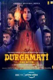Durgamati The Myth (2020) Hindi