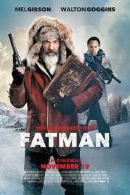 Fatman (2020) Hindi Dubbed