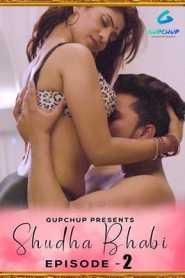 Shudha Bhabi Gupchup (2020) Hindi Episode 2