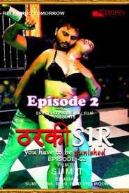 Tharki Sir (2020) EightShots Episode 2 Hindi
