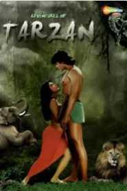 Adventures of Tarzan 1985 Hindi