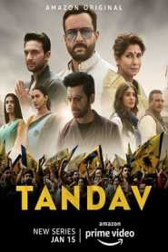 Tandav 2021 Hindi Amazon Complete