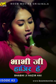 Bhabhiji Hajir Hai 2021 BoomMovies Episode 2