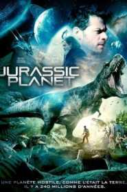 Jurassic Galaxy (2018) Hindi Dubbed