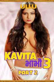 Kavita Bhabhi Season 3 Part 2 (2021) ULLU
