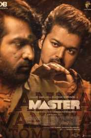 Master (2021) Hindi Dubbed