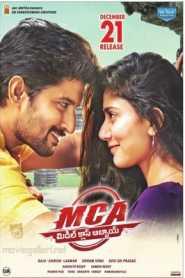 MCA Middle Class Abbayi (2017) South Hindi