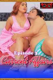 Current Affairs 2021 LustFlix Episode 3
