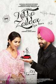 Nikka Zaildar (2016) Punjabi