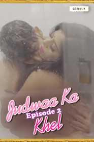 Judwaa Ka Khel 2021 Hindi CrabFlix Episode 2