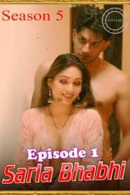 Sarla Bhabhi (2020) Nuefliks Season 5 Episode 1