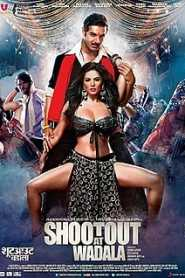 Shootout at Wadala (2013) Hindi