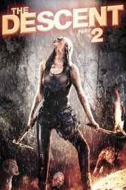 The Descent Part 2 (2010) Hindi Dubbed