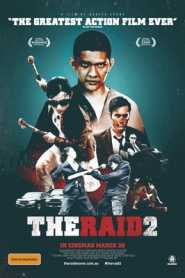 The Raid 2 (2014) Hindi Dubbed