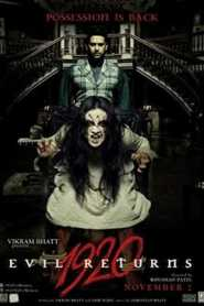 1920 Evil Returns (2012) Hindi