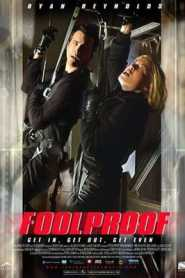 Foolproof 2003 Hindi Dubbed