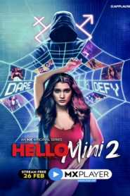 Hello Mini (2021) Hindi Season 2