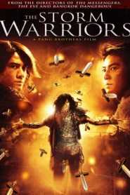 Storm Warriors (2009) Hindi Dubbed