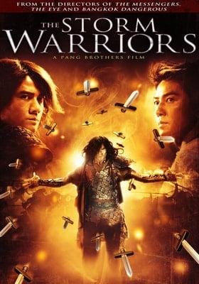 Storm Warriors (2009) Hindi Dubbed