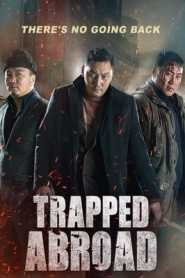 Trapped Abroad (2014) Hindi Dubbed