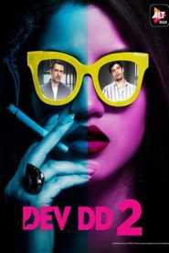 Dev DD (2021) Hindi Season 2 ALTBalaji
