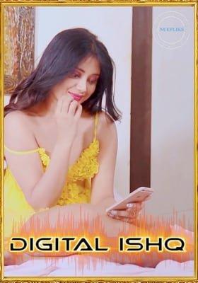 Digital Ishq 2021 Nuefliks Hindi