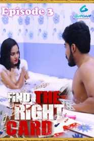 Find The Right Card 2021 GupChup Episode 3