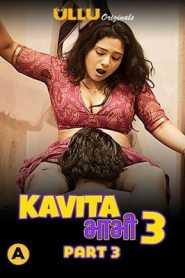 Kavita Bhabhi Part 3 (2021) Ullu Hindi