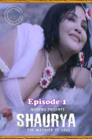 Shaurya 2021 Nuefliks Episode 1
