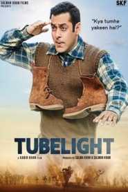 Tubelight (2017) Hindi