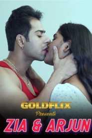 Zia And Arjun 2021 GoldFlix Hindi
