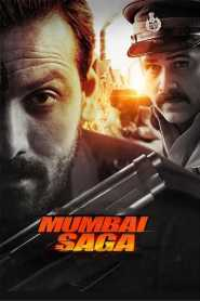 Mumbai Saga (2021) Hindi