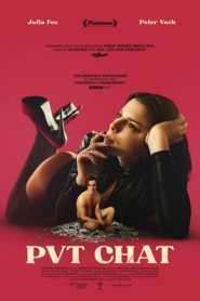 Pvt Chat (2020) Hindi Dubbed