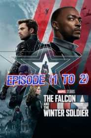 The Falcon and the Winter Soldier (2021) Episode 1 To 2 Hindi