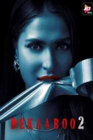 Bekaaboo (2021) Season 2 Hindi Complete