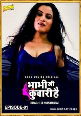 Bhabhi Ji Kuwari Hai 2021 Boommovies Episode 1