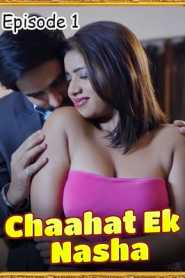 Chaahat Ek Nasha 2021 RedPrime Episode 1