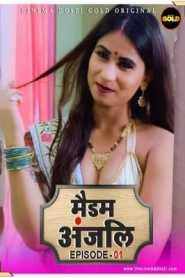 Madam Anjali 2021 Hindi CinemaDosti